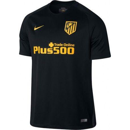 Camiseta Nueva del Atletico Madrid Away 2016 2017