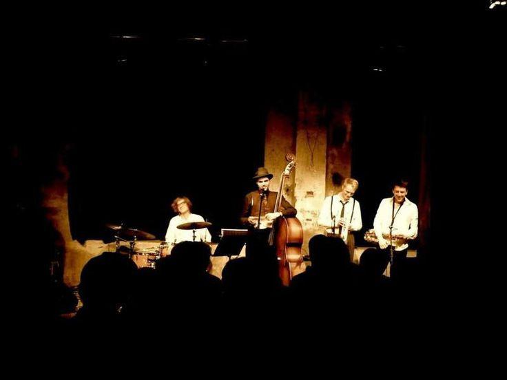 Botticelly Baby: Die Jazzpunker aus Bochum und Essen machen die Region unsicher und erklären sich im coolibri-Interview.