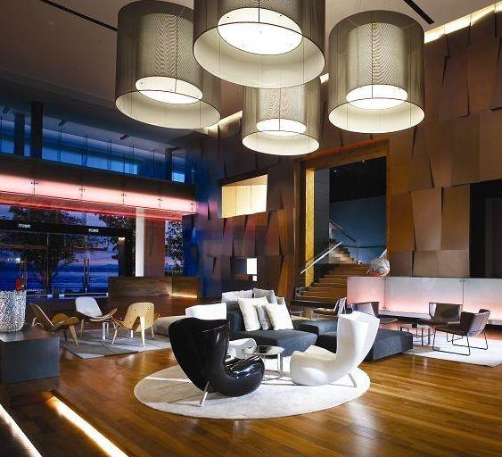 Care sunt tendințele în design interior pentru hoteluri și pe câte dintre ele le respectăm? #designinterior #hoteldesign