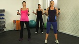 5 minute non-stretching Active Warm-Up For Running ~ fit sugar.com ~ video
