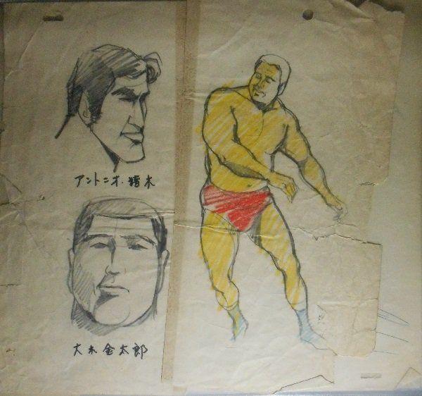 """""""実在モデルありのデザインは、木村圭市郎氏が「ロバート・ピークのイラスト(スポーツ・イラストレイテッド誌等)に影響を受けた」と言う感じが良く出てますね。 https://t.co/bGfRuaNQBz"""""""