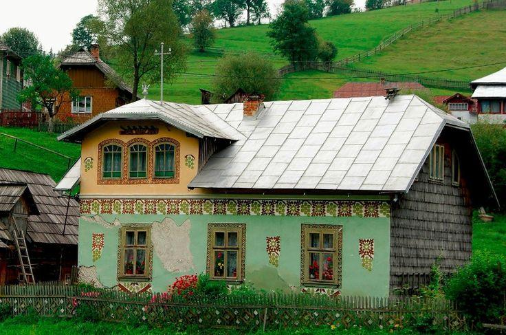 Moldavie (Roumanie)