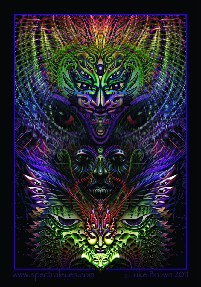 467 best images about Visionary Art on Pinterest ...