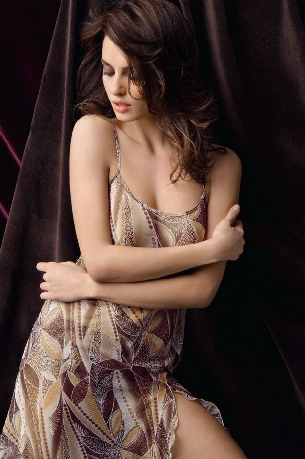 Lise Charmel Autumn Witner 2012 Lingerie Collection