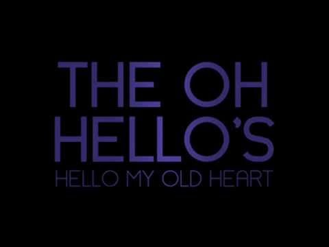 hello, my old heart  how have you been?   how is it, being locked away?   don't you worry  in there,  you're safe  and it's true you'll never beat, but you'll never break    because nothing lasts forever    some things aren't meant to be   but you'll never find the answers   until you set your old heart free