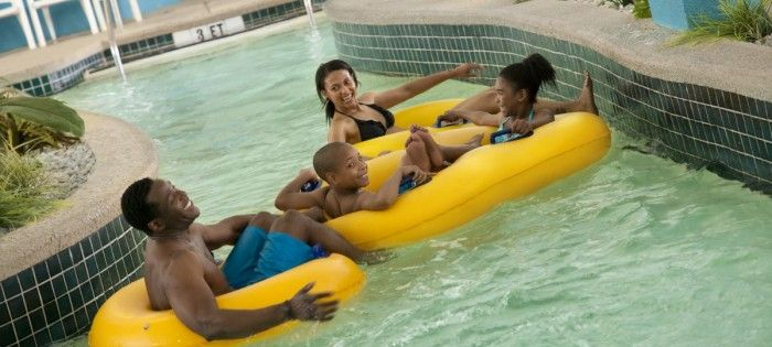 Fans Name 10 Resorts in Myrtle Beach with the best Water Features