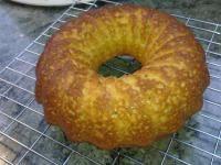 Recipe Banana Cake by Carol Sroczynski - Recipe of category Baking - sweet