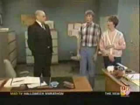 Mad TV - Best of Stuart
