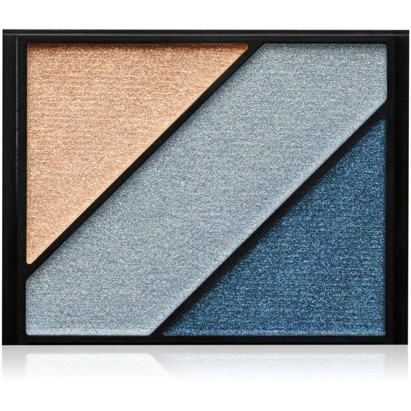 Elizabeth Arden Eyeshadow Trio ($22) ❤ liked on Polyvore featuring beauty products, makeup, eye makeup, eyeshadow, filler, something blue, elizabeth arden, elizabeth arden eyeshadow and elizabeth arden eye shadow