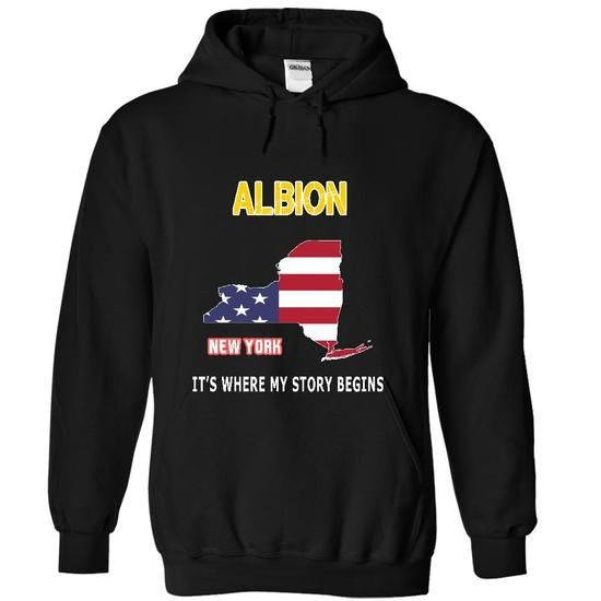 ALBION - Its where my story begins! - #tee tree #tshirt painting. MORE INFO => https://www.sunfrog.com/No-Category/ALBION--Its-where-my-story-begins-3890-Black-18662400-Hoodie.html?68278