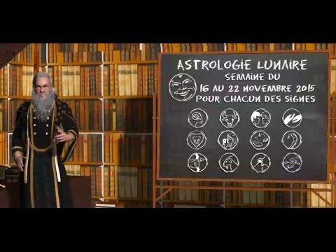 Astrologie Lunaire ☽ Chacun des signes 16 novembre au 22 novembre 2015