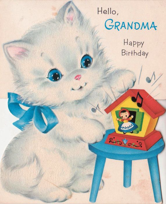 Best 25 Happy birthday grandma ideas – Nana Birthday Cards