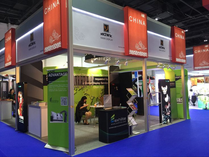 Portable Exhibition Stands In Dubai : Best exhibitions of hawk display images on pinterest