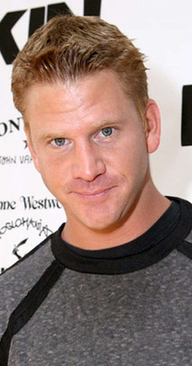 Dash Mihok so hot!!