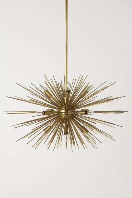 Astra Chandelier - anthropologie.com