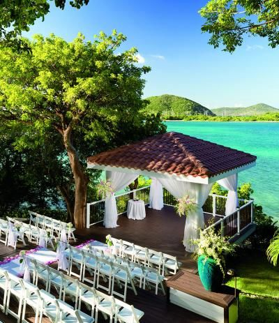 Kyla Gold Destination Wedding Location Inspiration | The Ritz-Carlton, St. Thomas, U.S. Virgin Islands