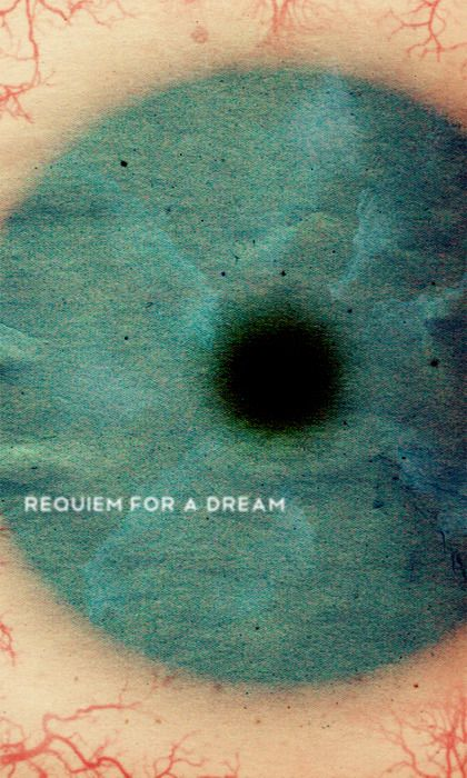Requiem for a Dream - Darren Aronofsky                                                                                                                                                                                 Más