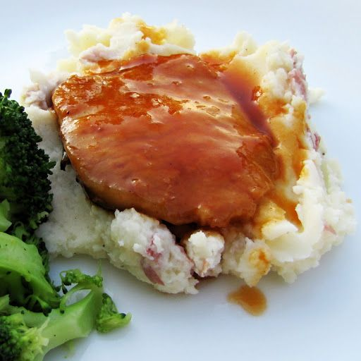 Drunken Pork Chops (Ten Dollar Dinners) | Rumbly in my Tumbly