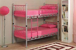 Patrová postel METIS | Shop ML - internetový obchod s nábytkem