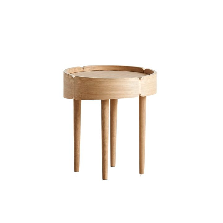 Skirt Side Table By Woud In The Shop Side Table Coffee Table Table Skirt