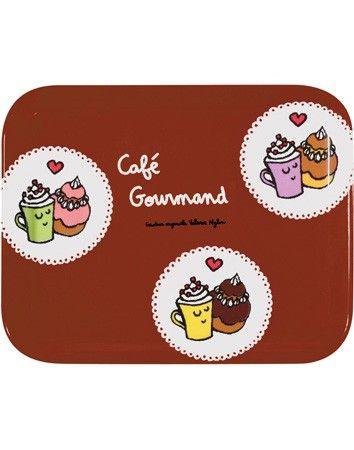 Mini plateau Café gourmand