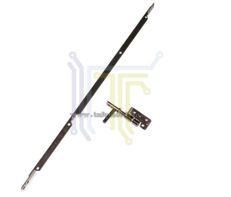Asus M6000 Hinge Left  Ref. 13-N9510M16X
