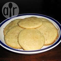 Biscuits au lait de poule @ qc.allrecipes.ca