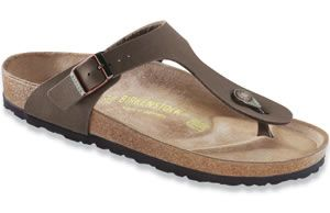 Women's sandals that can get wet