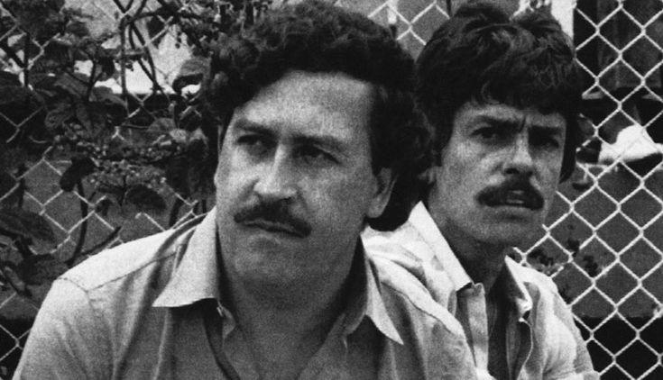 Juan Pablo Escobar  reveló que tras la llegada de su familia a Argentina, donde se exiliaron en 1994, cruzaban a Uruguay para renovar sus visas.