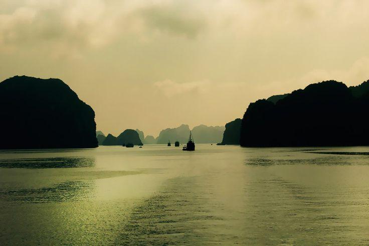 Ha Long Bay, Vietnam, Cruise, amazing, bay