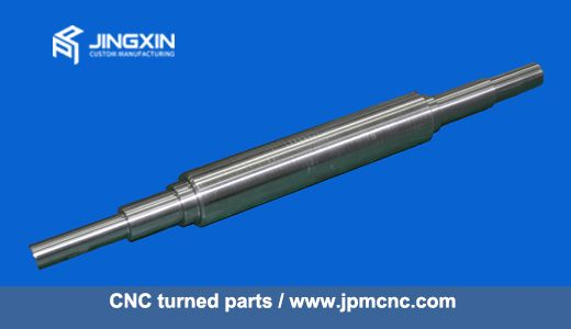 CNC-lathe-services