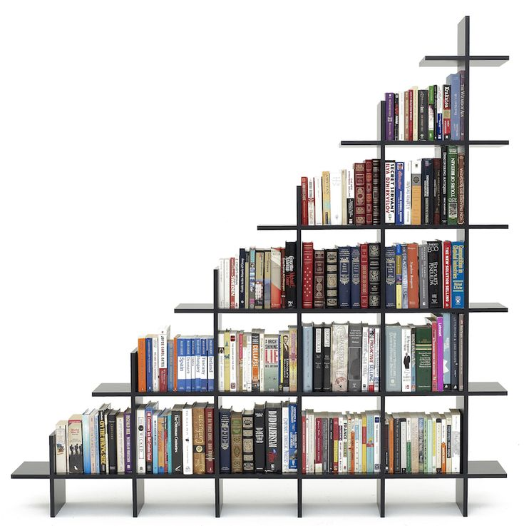 Exceptional Wide Trilogy Staircase Bookshelf From Smart Furniture. Big Collection Of  Book Racks From Usa. Also Deals In Manufacturer Of Wide Trilogy Staircase  Bookshelf