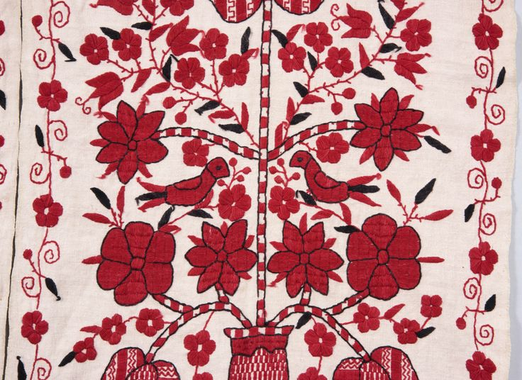 CLINTON, MA–The Museum of Russian Icons presentsRushnyky: Sacred Ukrainian Textiles,an exhibition celebrating and exploring Ukrainian culture through one of its most ancient and valued traditions.Rushnykyare ornately embroidered woven textiles that function at the core of many life-cycle ...