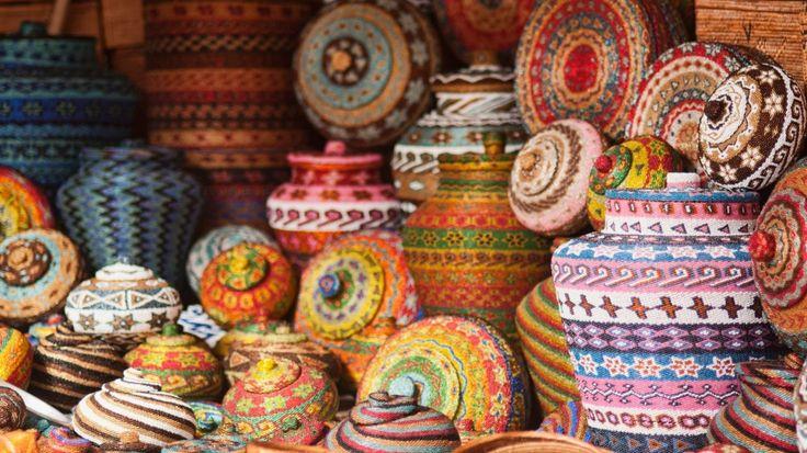 Top 10 things to buy in Bali