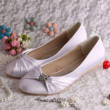 Женские Белые Туфли - тысячи моделей Бесплатная Доставка по РФ