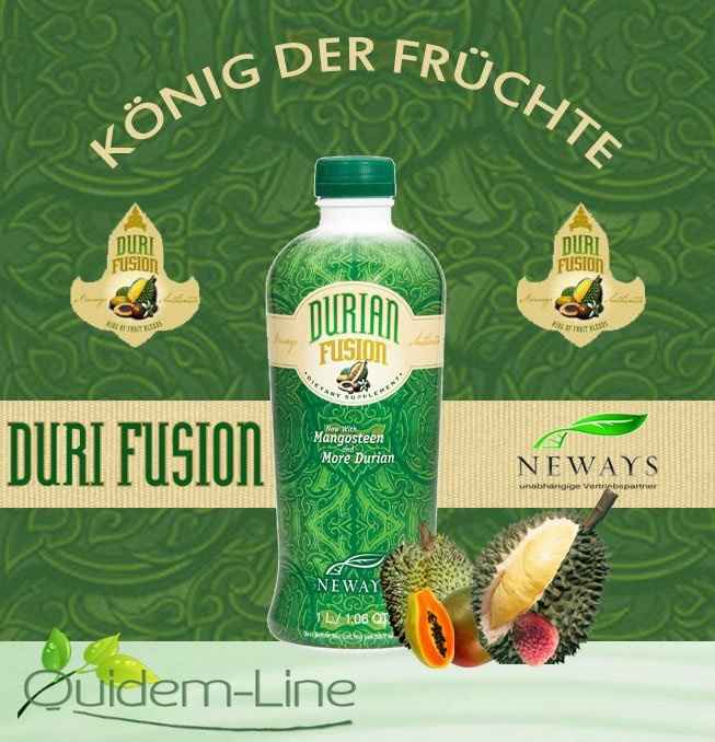 Duri Fusion - Neways International