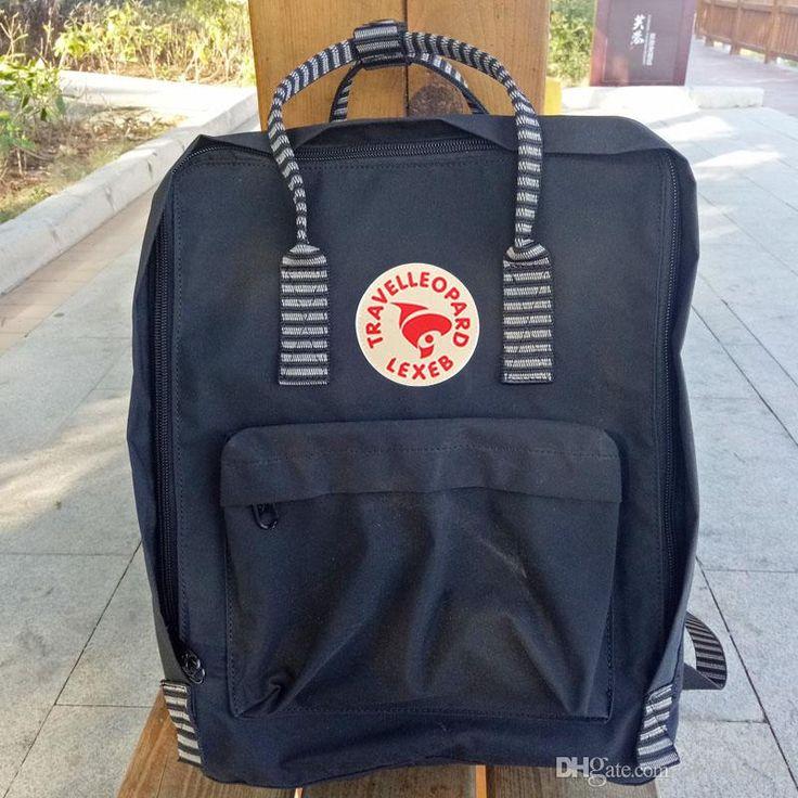 Compre 2018 nuevo mochila escolar mochila niñas hombro doble amantes de la lona ocio bolsa de viaje estudiante tipo barato online a precio mayorista de China confiable sacs à dos proveedor - ab7893260 en DHgate.com.
