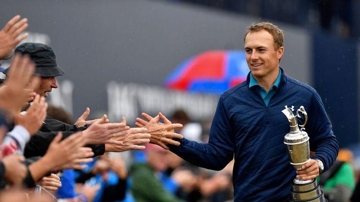 Weekly 18: Why Jordan Spieth is the Tom Brady of golf #FansnStars