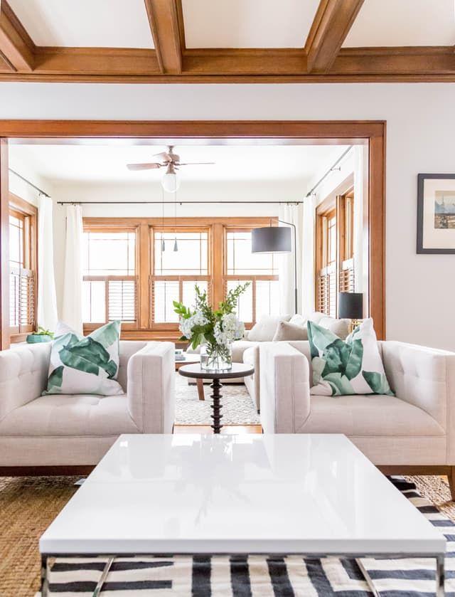 Project by: Victoria Sass and Sarah Swanson Location: Kingfield — Minneapolis, Minnesota This stunning Kingfield neighborhood…