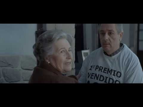La emotiva publicidad de la Lotería de Navidad española que conmueve al mundo - 15.11.2016 - LA NACION