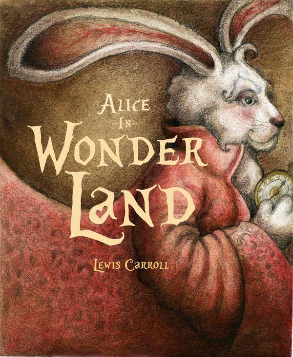 Alice In Wonderland Book Cover Ideas : Alice in wonderland http coltackerman tumblr