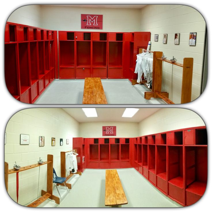 Congratulations to DFC fencer Jake P on completing his Eagle Scout project: Sport-specific locker rooms for the mens and womens fencing teams at Milton High School