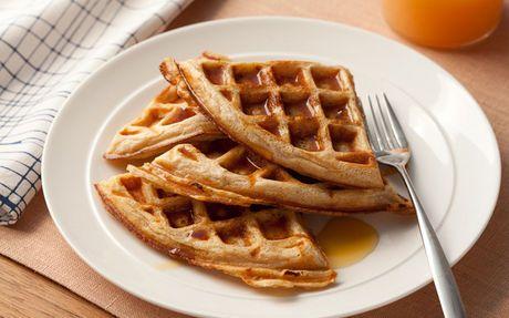 Whole Grain Waffle Recipes Food Network