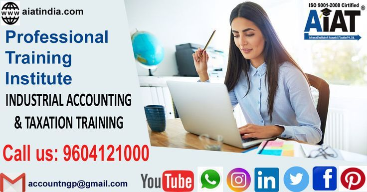 Industrial Accounting And Taxation Training Accounting Job Ideas Of Accounting Job Accountingjob Accounting Accounting Jobs Logistics Management Job