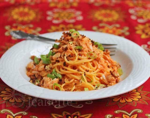 Light pasta sauce recipes easy