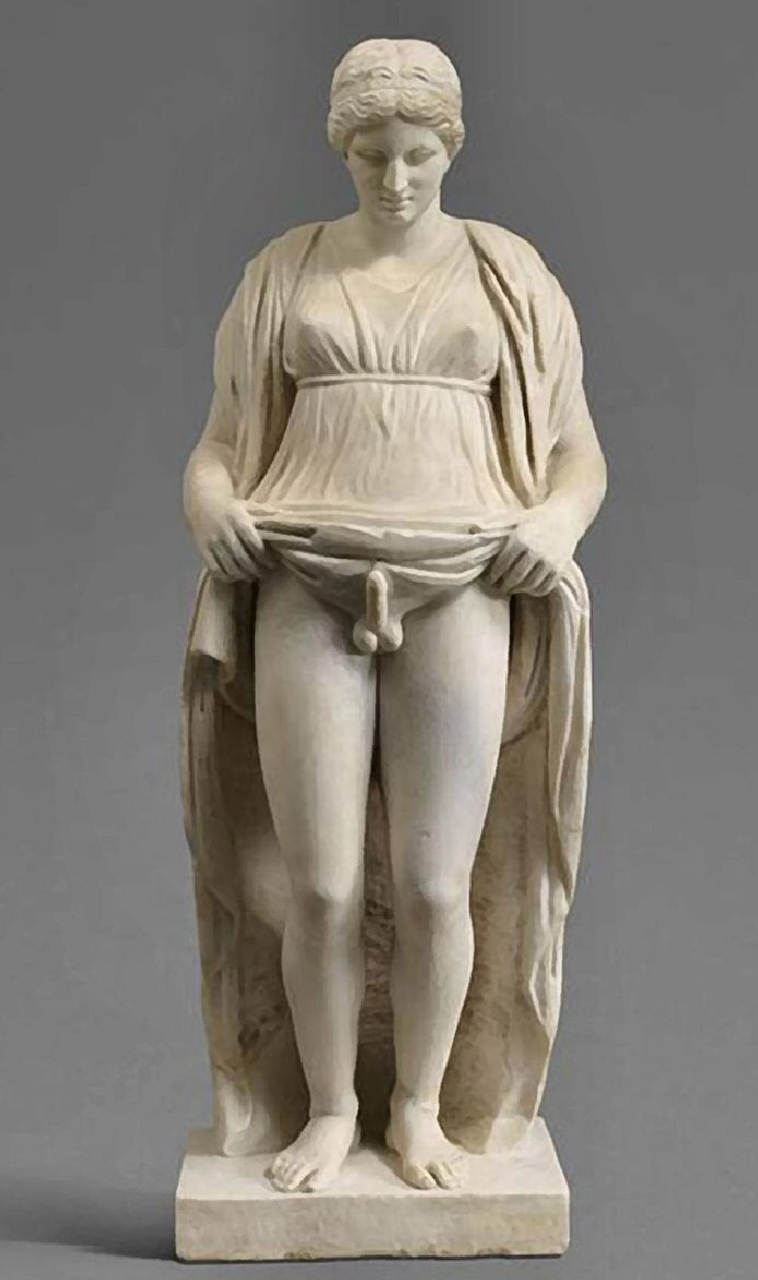 Hermaphrodite Ancient Rome and Intersex People, Those Known to the Romans as  Hermaphrodites