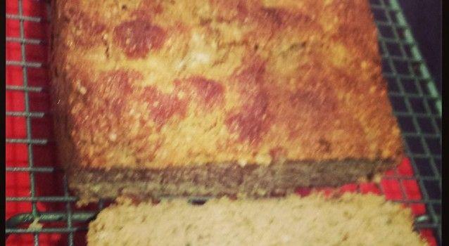 Bread to Nourish & Sustain!