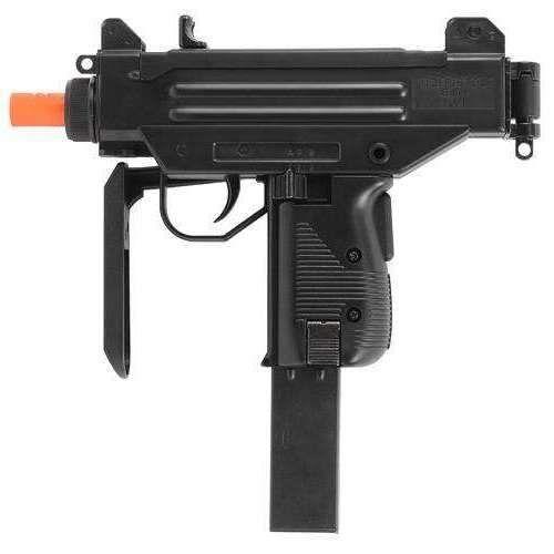 UZI Mini Tactical Spring Airsoft Gun - 0.240 Caliber https://seethis.co/8rdJwA/