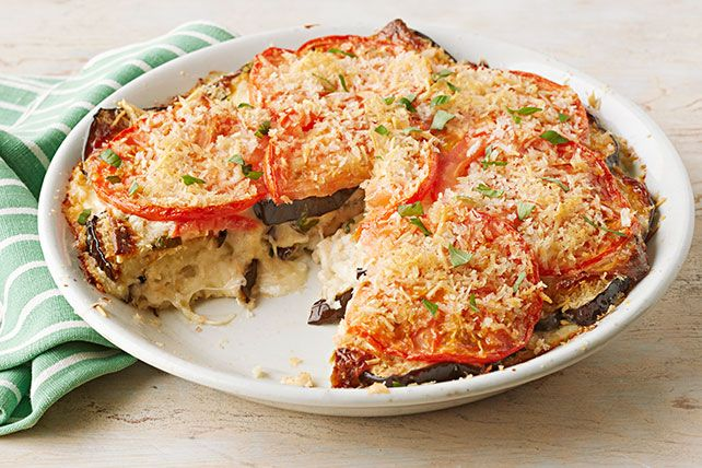 Turn one of our favorite Italian dishes into your new favorite casserole with…