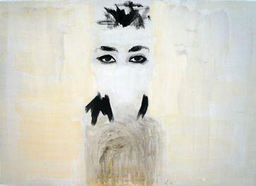 """""""Contact Person"""", Daiga Krūze (2008)"""